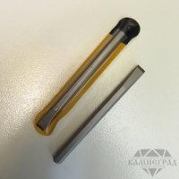 Скарпель твердосплавная, 12 мм