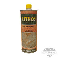 Водоотталкивающее средство на основе растворителя Lithos (Federchemicals), 1 л
