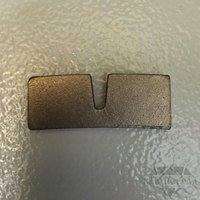 Сегменты алмазные по граниту на пилу Ø=600 мм (40×4.8×15 мм)