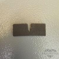 Сегменты алмазные по граниту на пилу Ø=800 мм (40×5.5×15 мм)